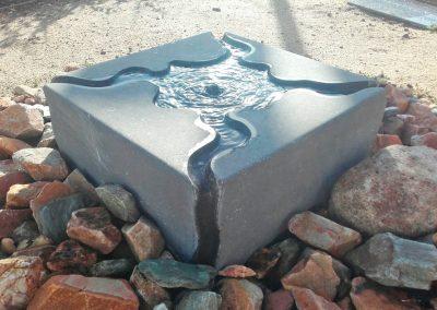 Quellbrunnen
